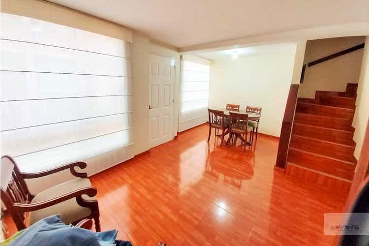 Portada Casa en venta en Colina Campestre, 70mt de tres niveles.