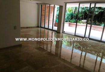 Casa en venta en El Tesoro 315m² con Jardín...