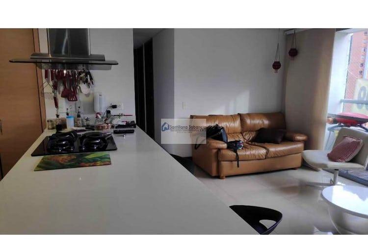 Portada Apartamento en venta en El Trapiche, 91mt con balcon