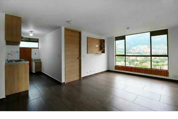 Portada Apartamento en venta en La Cumbre-Bello de 40.15 mt2.