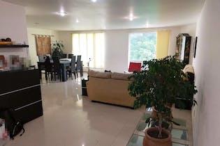Casa en venta en Tetelpan de 318mt2 de tres niveles