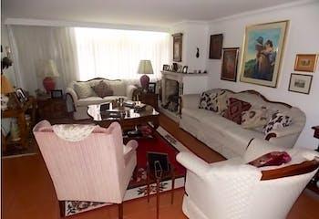 Casa en Bogotá-Cedritos, con 2 Habitaciones - 250 mt2.