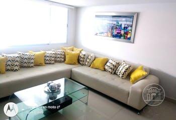 Casa en venta en Las Alamedas de 380mt2