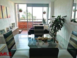 Palma Cera, apartamento en venta en Los Tambos, La Ceja