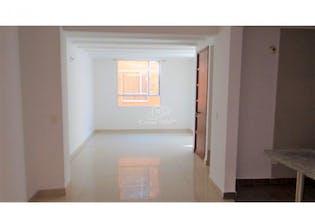 Casa en venta en Casco Urbano Madrid de 92.59 mt2.