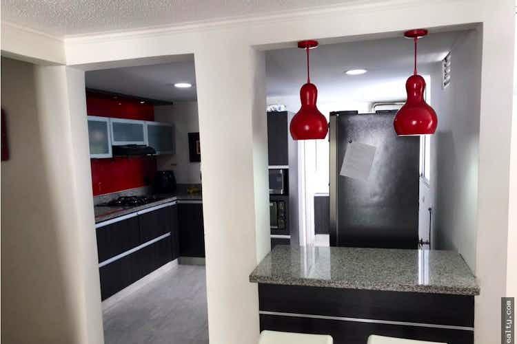 Portada Apartamento en venta en Patio Bonito de tres habitaciones