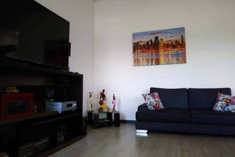 Portada Apartamento en venta en Los Ándes de dos alcobas