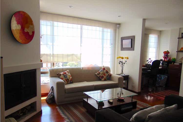 Portada Apartamento en venta en Santa Paula, 146mt duplex