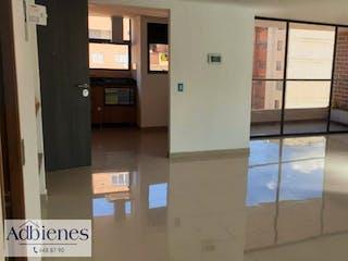 Edificio Transparenza 2, apartamento en venta en Las Acacias, Medellín