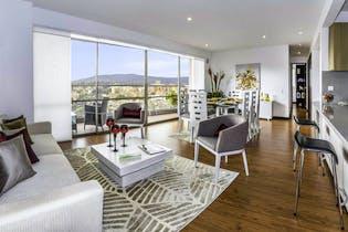Vivienda nueva, Panoramia Park, Apartamentos nuevos en venta en Ciudad Jardín Norte con 3 hab.