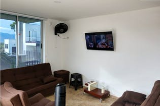 Casa en venta en Casco Urbano Sopetrán de 150 mt2. con 2 niveles.