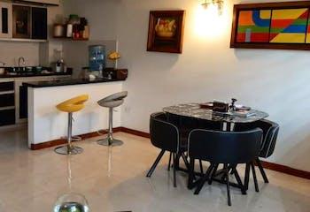 Casa en venta en Techo de 77m² con Bbq...