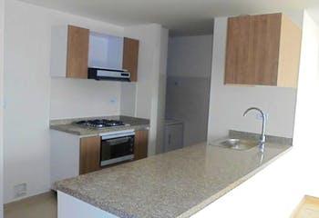 Apartamento en venta en Galerías con acceso a Gimnasio