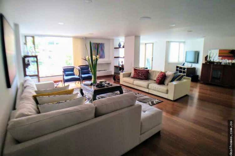 Portada Apartamento en venta en Rosales, 220mt con chimenea