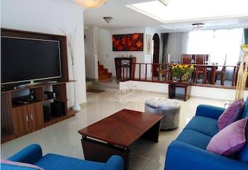 Casa en venta en Modelia, 190mt de dos niveles.