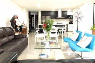 Apartamento en venta en Loma De Las Brujas, 156m² con Zonas húmedas...