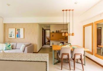 Apartamento en venta en Santa Ana con Piscina...