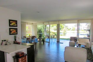 Casa en venta en Llanogrande con acceso a Balcón