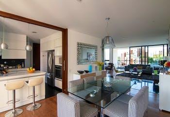 Apartamento en venta en San Lucas con acceso a Piscina
