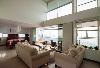 Apartamento en venta en Los Balsos de 200m² con Balcón...