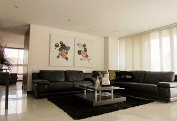 Apartamento en venta en Los Balsos 163m² con Zonas húmedas...