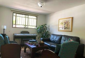 Casa en venta en El Campestre con acceso a Solarium