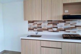 Apartamento en venta en Fontibón 57m² con Zonas húmedas...