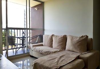 Apartamento en venta en Fontibón de 57m² con Gimnasio...