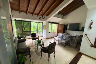 Apartamento en venta en Zúñiga de 4 alcobas