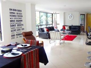 Monte Claro, apartamento en venta en Las Lomas, Medellín