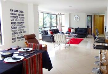Apartamento en venta en Las Lomas de 255m² con Gimnasio...
