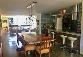Apartamento en venta en Castropol de 3 hab.