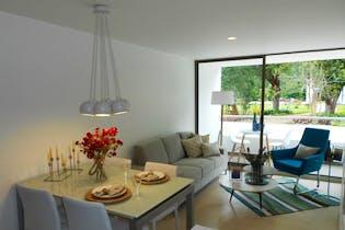 Apartamento en venta en Casco Urbano El Retiro de 2 hab. con Bbq...