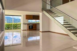 Casa en venta en El Chuscal de 162m²