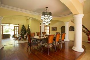 Casa en venta en Los Salados 853m²