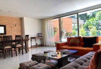 Apartamento en venta en Los Balsos, 178m² con Gimnasio...