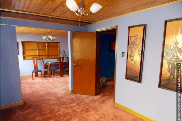Portada Casa en venta en Polo Club, 132mt