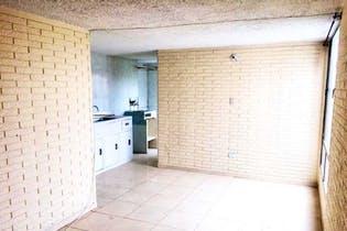 Apartamento en venta en Tibabuyes, 53m² con Jardín...