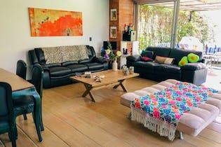 Casa en venta en Llanogrande, 360m² con Balcón...