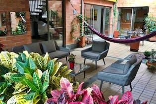Casa en venta en Suramérica de 4 alcobas