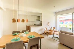 Apartamento en venta en Norteamérica 72m² con Piscina...