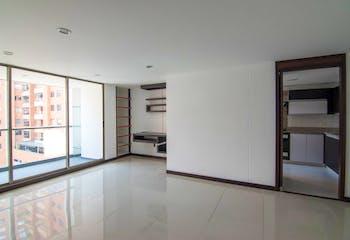 Apartamento en Venta en Santa María de los Ángeles, de 83mtrs2