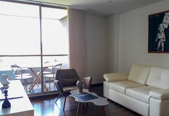 Apartamento en venta en Tres Puertas, 60m² con Zonas húmedas...