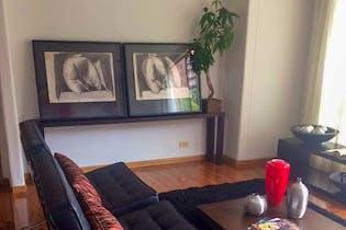 Apartamento en venta en Los Balsos 132m²
