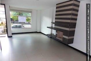 Casa en cedritos-Bogotá, con 4 Habitaciones - 180 mt2.