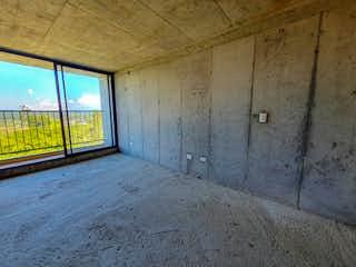 Un cuarto de baño con un inodoro y una ventana en Panorama Austral