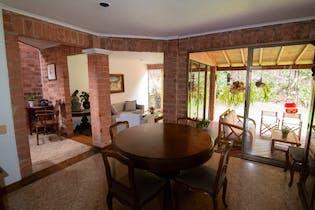 Casa en venta en El Campestre, 260m²
