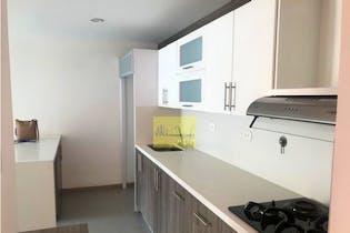 Apartamento en venta en El Esmeraldal 90m² con Balcón...