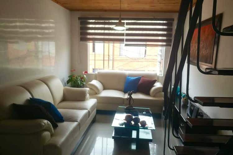 Portada Apartamento En Venta En Chicalá, de 68mtrs2 Duplex