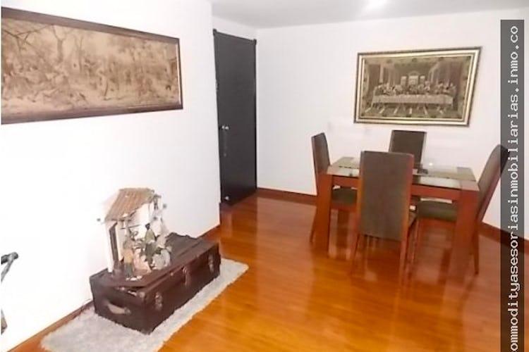 Portada Apartamento en Rincon del Chico, Chico - 61mt, dos alcobas
